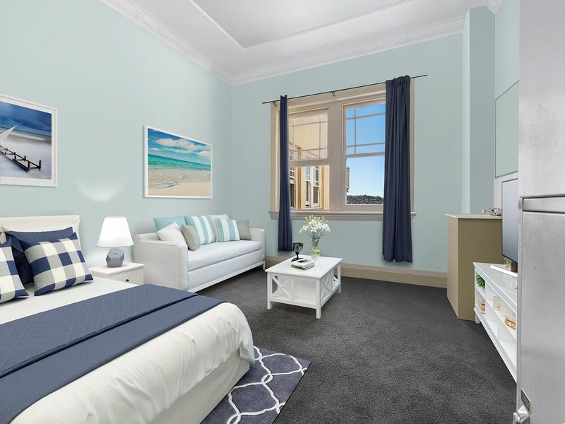 BOARDING HOUSE ROOMS/STUDIO APARTMENTS WITH AN OCEAN VIEW!