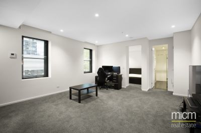 Peaceful and Modern Southbank Grand Offering