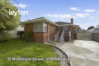 49 & 51 McWilliam Street, Springvale