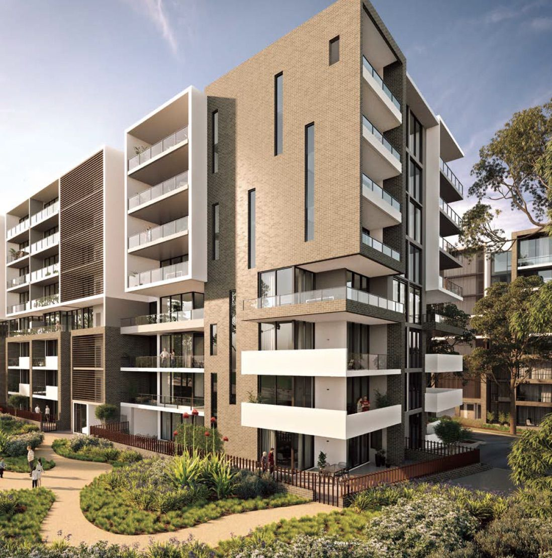 B201/56 Cudgegong Road, Rouse Hill NSW 2155