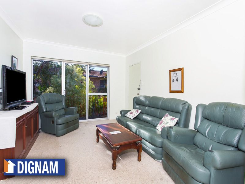 4/44 Redman Avenue, Thirroul NSW