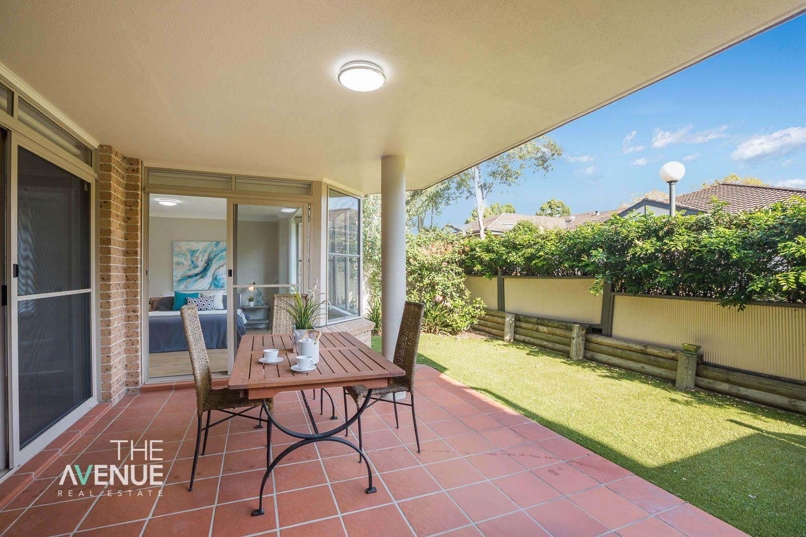 37 Castle Pines Drive, Baulkham Hills NSW 2153