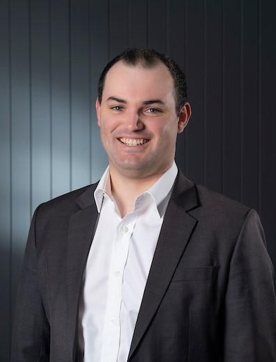 Sean Donovan Real Estate Agent