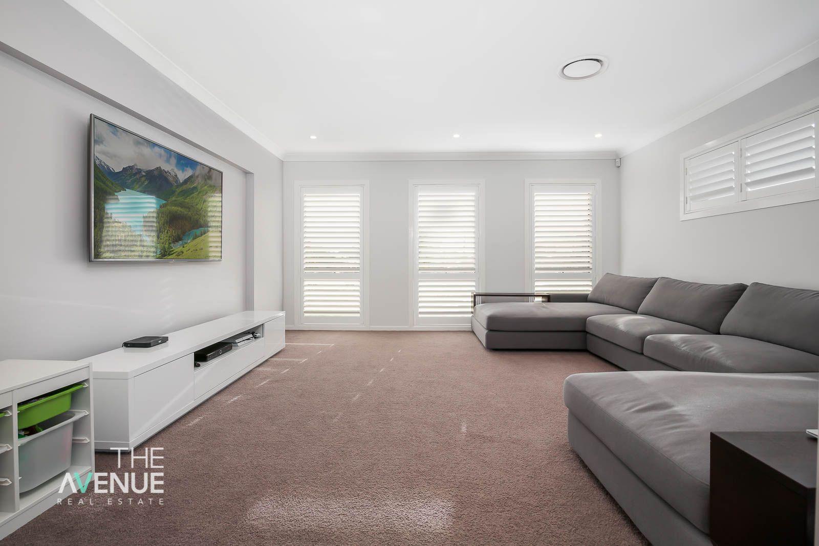 38 Carisbrook Street, Kellyville NSW 2155