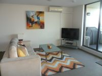 FULLY FURNISHED 2 BEDROOM APARTMENT - INSPECTION BY APPOINTMENT ONLY