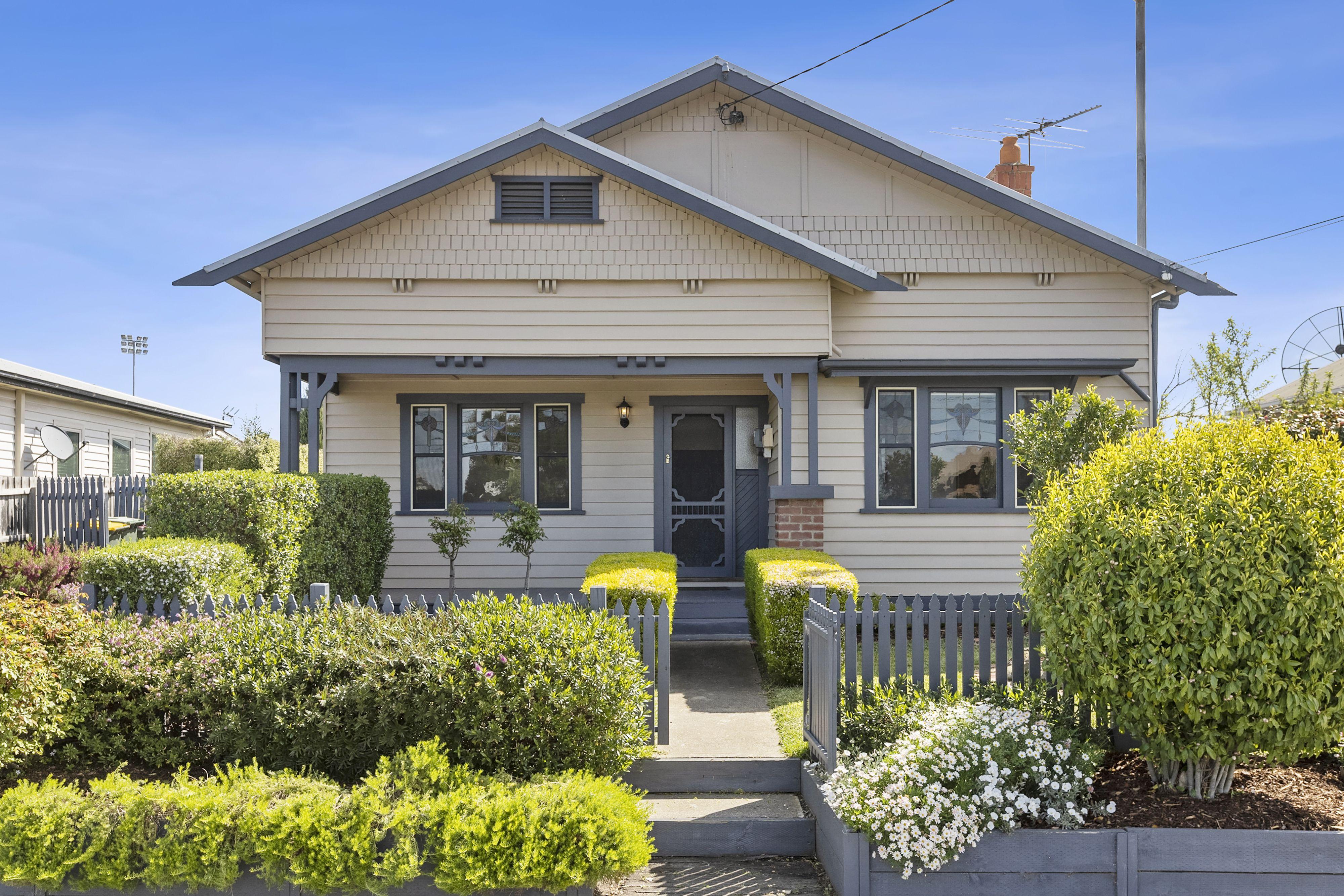 21 Craddock Street</br>North Geelong