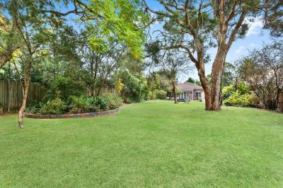 208 Albert Road, Strathfield