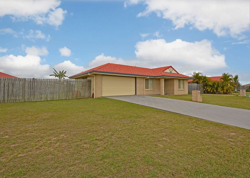 21 Joselyn Drive Point Vernon, Qld