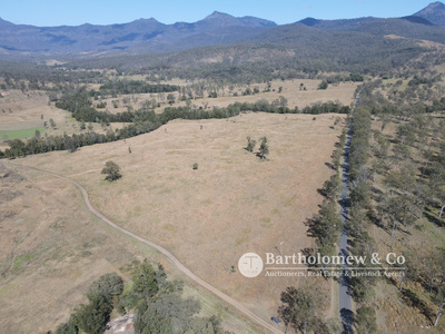 Stunning 132 Acre Property