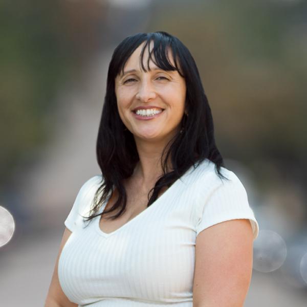 Lisa Attard