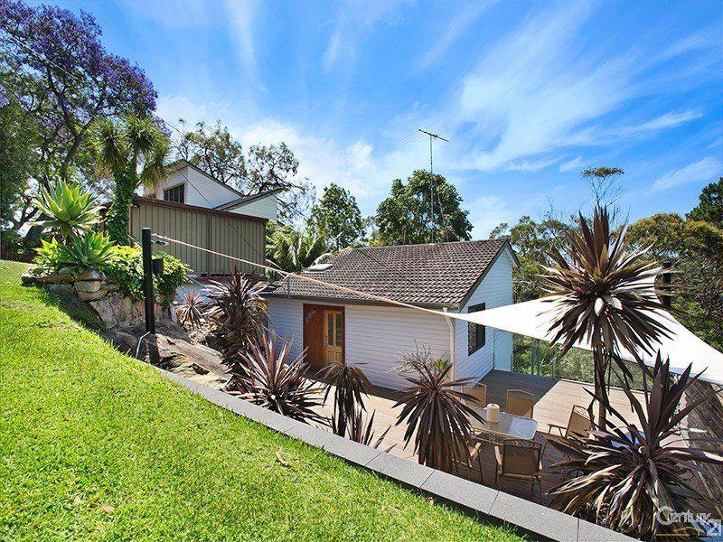 1 Berrima Street, Heathcote NSW 2233