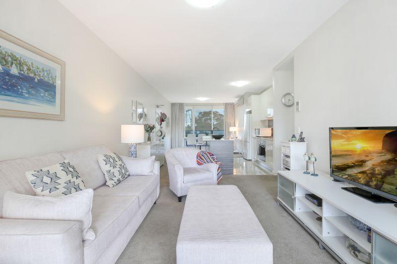403/53 Merton Street, Sutherland NSW 2232