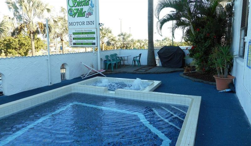 Gladstone Motel Business For Sale