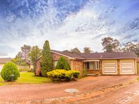 7 Bibury Place Chipping Norton, Nsw