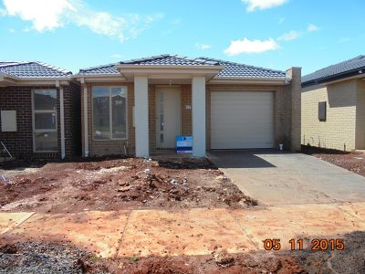 THREE BEDROOM NEAR COMPLETION