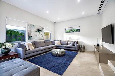 1 Bareena Street, Strathfield