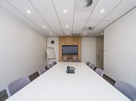 Stunning Office Space at the Sydney International Airport from $290/week