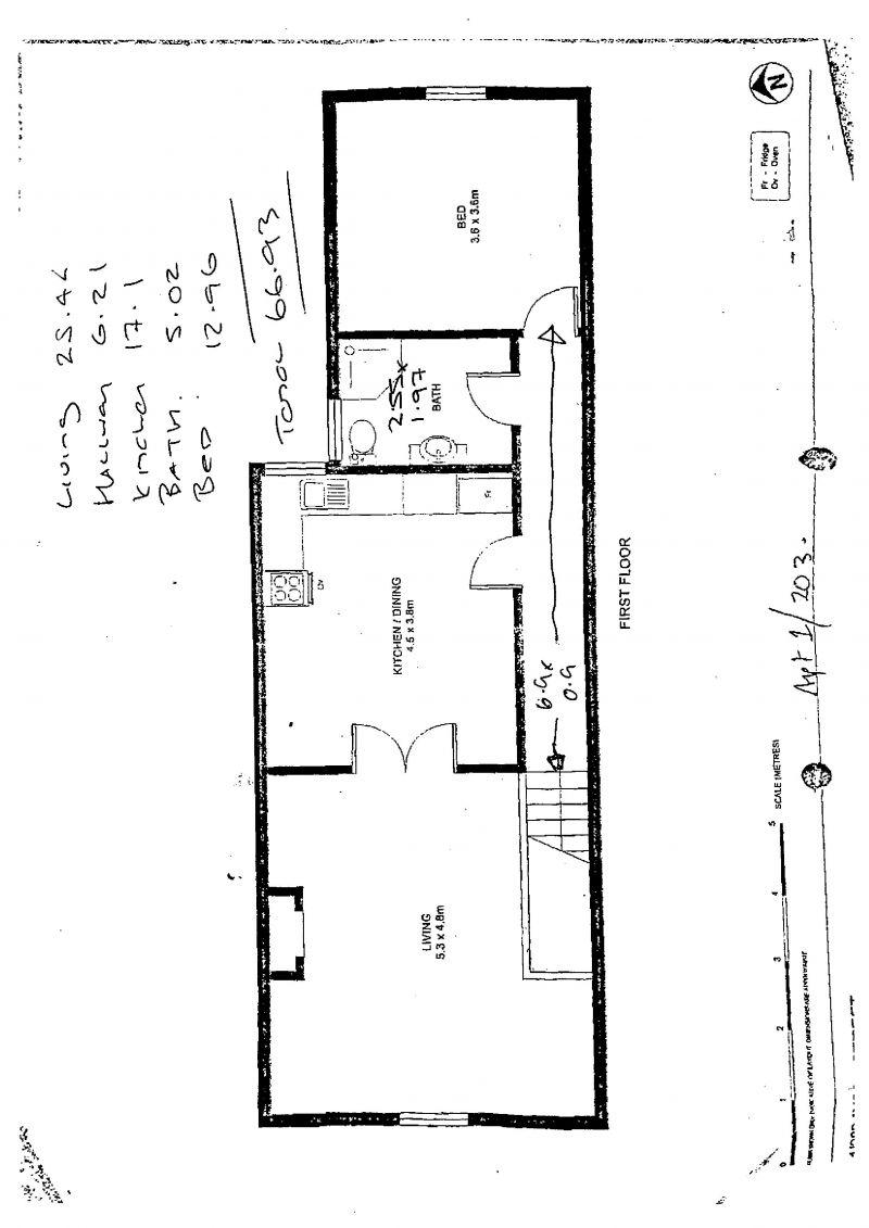 1/203 Avoca Street Randwick 2031