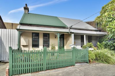 Charming Home in Desirable Locale