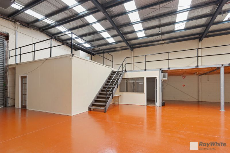 Securely Gated Warehouse in Central Location just off Centre Road