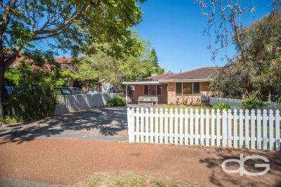 61B Irwin, East Fremantle