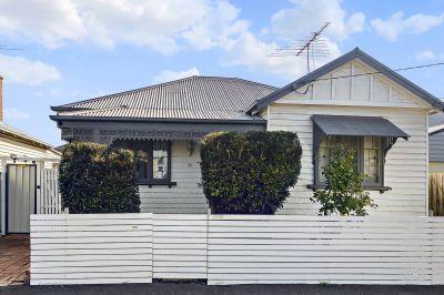Footscray 30 Swan Street