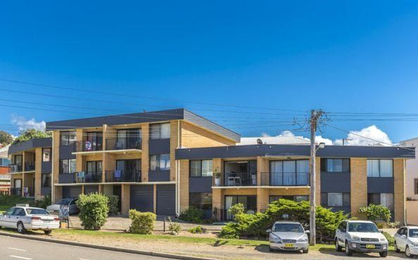 6/2 Scenic Drive, Merewether