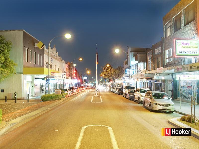 10/387 Marrickville Road, Marrickville