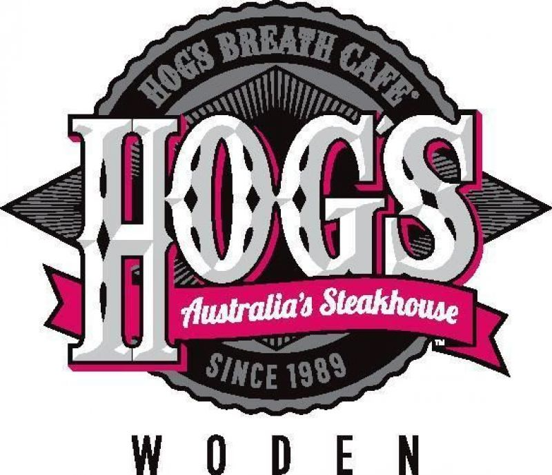 Hog's Breath Cafe - Woden