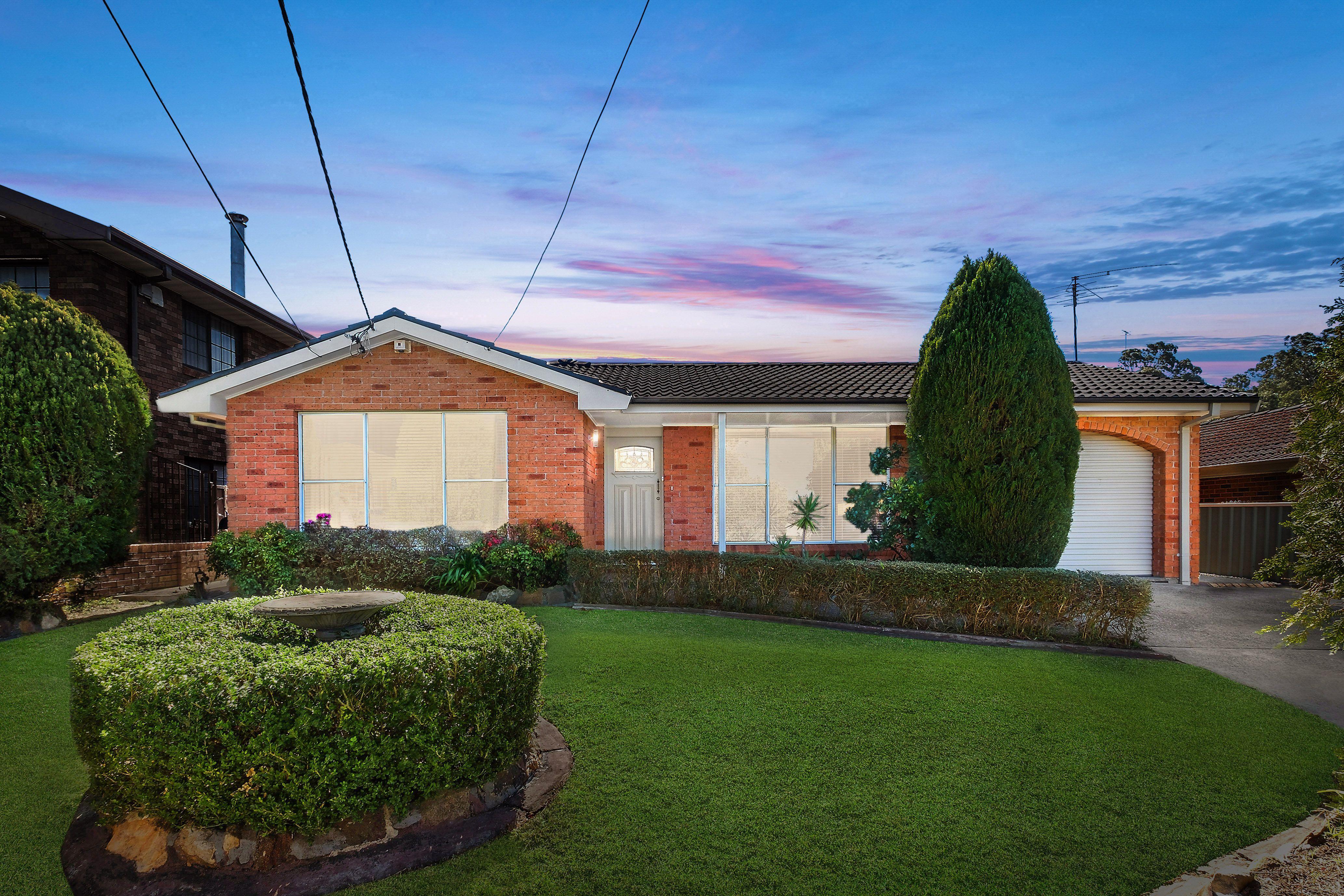 99 Sturt Avenue, Georges Hall NSW 2198