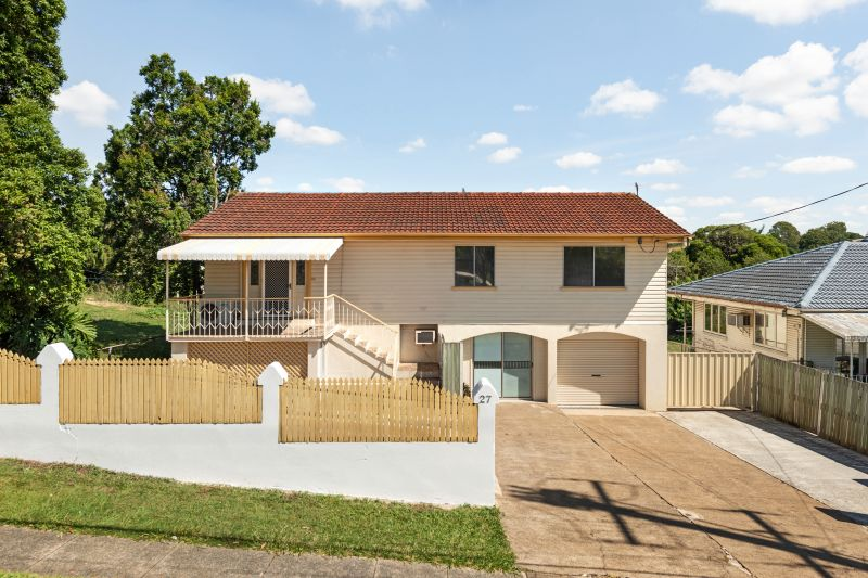 27 Newnham Road Mount Gravatt East 4122