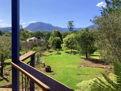 Lot 1B Silky Oak Drive, Nimbin