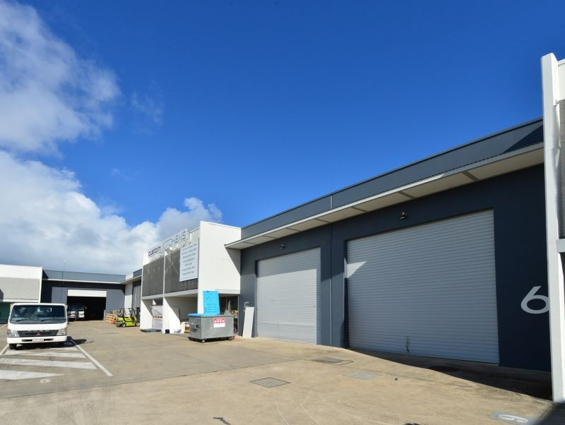 Easy Access Warehouse With Great Exposure