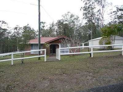 Willowvale - Horse Property - Acerage