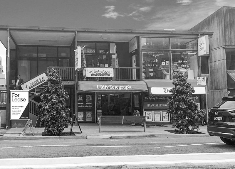 OFFICE SPACE CENTRE OF  DEE WHY