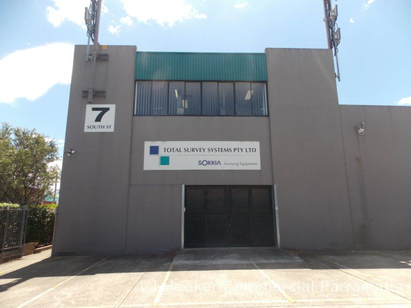 Warehouse and Office Space - RYDALMERE
