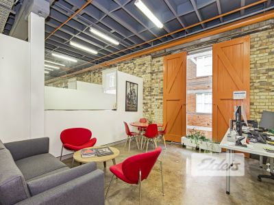 HIGH QUALITY OPPORTUNITY IN THE ICONIC LONDON OFFICES BUILDING!!