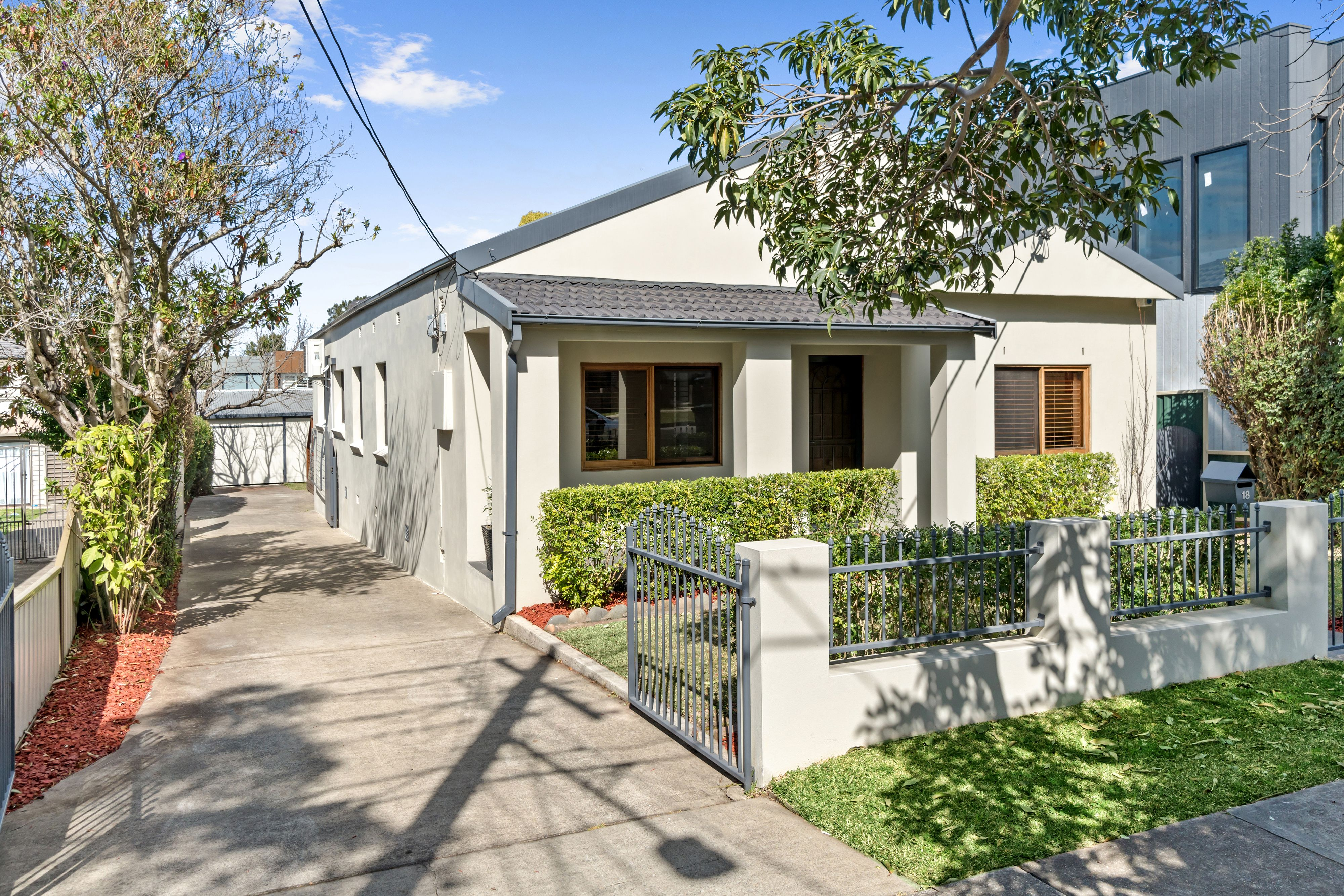 18 Albion Street, Concord NSW 2137