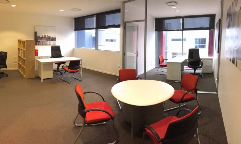 Free Fit Out Designed Specifically For Your Office
