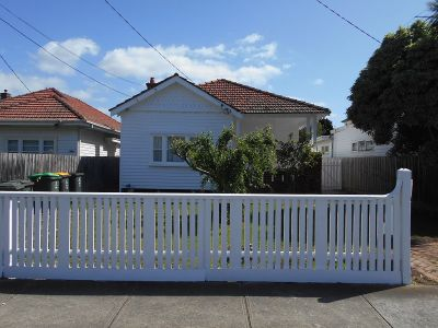 THREE BEDROOM HOME ,PERIOD CHARM WITH A MODERN TWIST