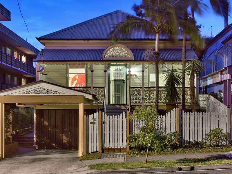 25 Norman Street East Brisbane 4169