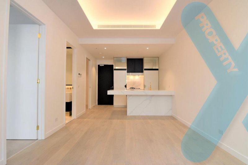 One Bedroom with Carpark and Courtyard!