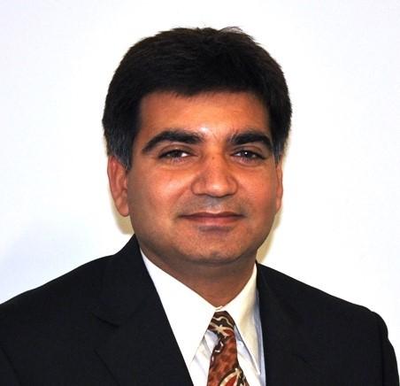 Vinod Chopra