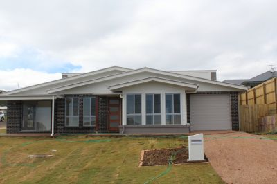 Brand New on a Corner Block in Mount Kynoch!