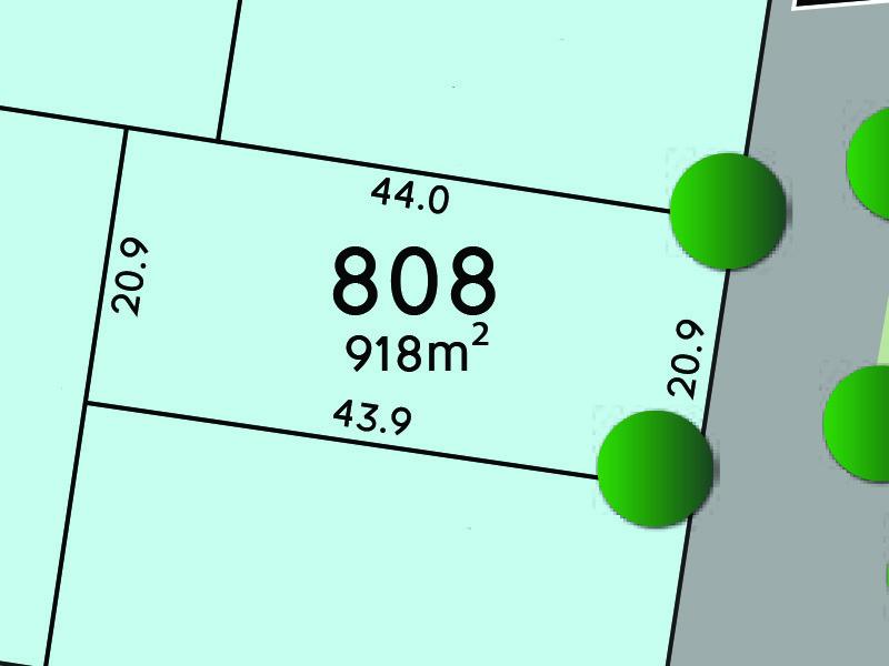 Paxton Lot 808 Watagan Rise