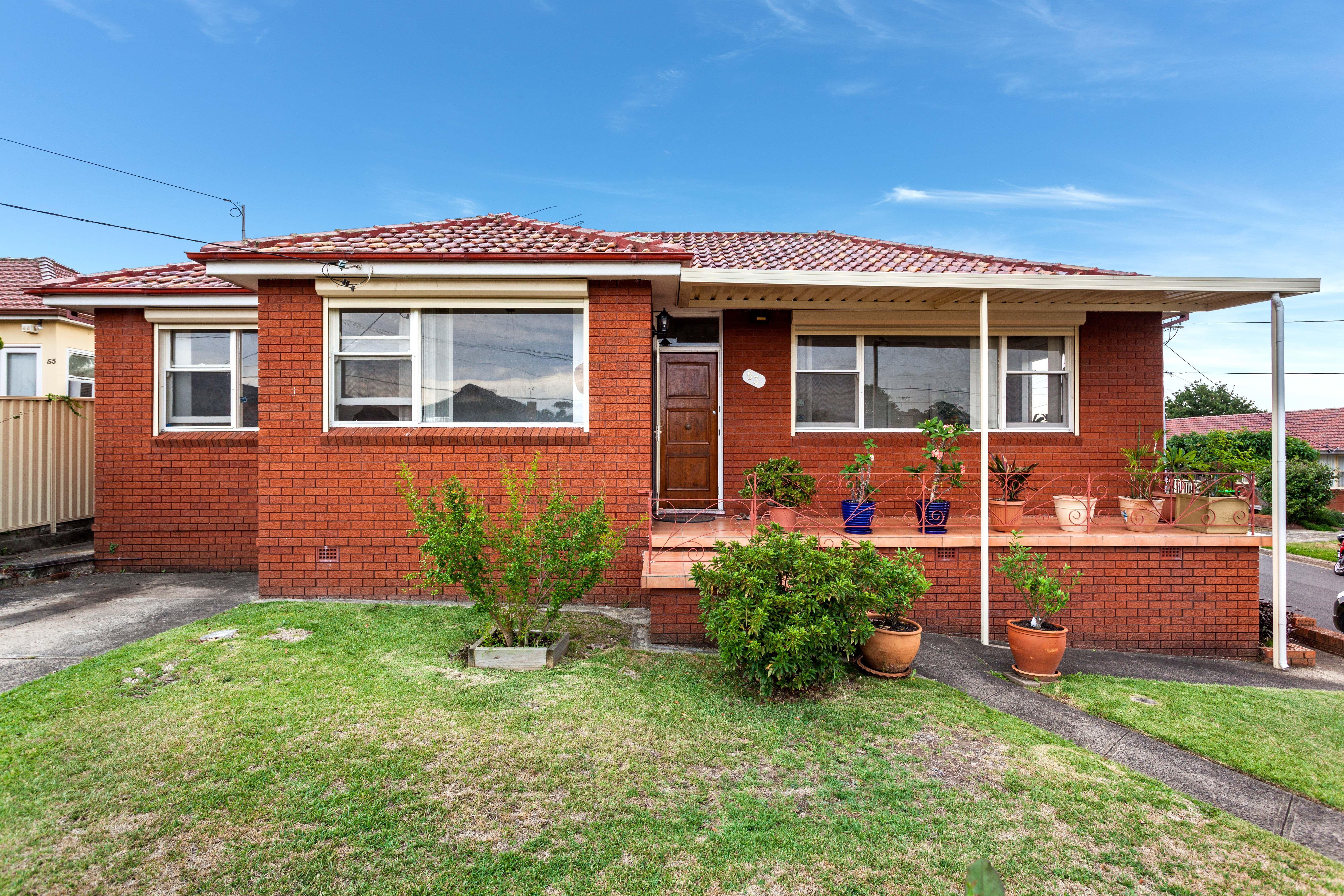 53 Forsyth Street, Belmore NSW 2192