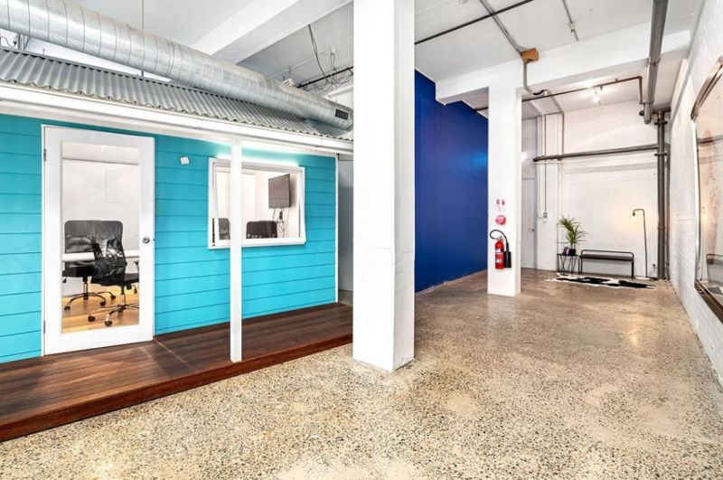 Beautiful Open Plan Space, available now!