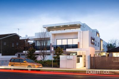 4/440 Kooyong Road, Caulfield South