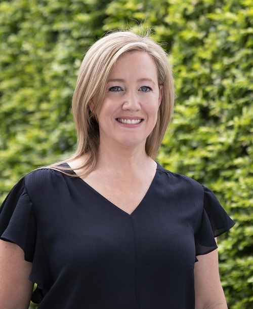 Melissa Horwood real estate agent