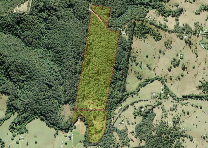 The Hidden Gem - Acres with Creek Frontage in Lorne Valley